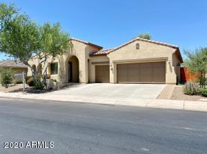 4190 S Pinnacle Place, Chandler, AZ 85249