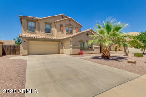 4122 E PALM BEACH Drive, Chandler, AZ 85249