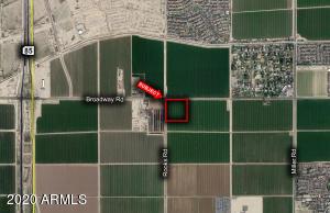 XXXX W Broadway Road, -, Buckeye, AZ 85326