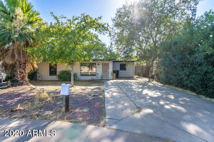 314 S TERRY Circle, Tempe, AZ 85281