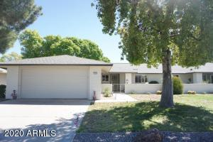 12714 W BALLAD Drive, Sun City West, AZ 85375