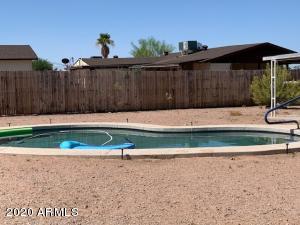 Beautiful pool built in 2015