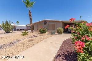 8828 E MARYLAND Avenue, Sun Lakes, AZ 85248