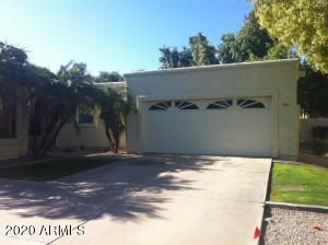 1855 E SUNBURST Lane, Tempe, AZ 85284
