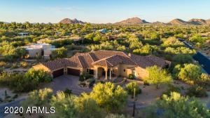 8118 E FLEDGLING Drive, Scottsdale, AZ 85255
