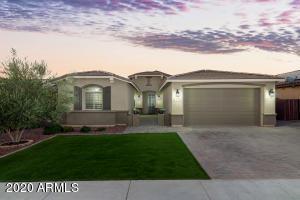 172 W WHITE OAK Avenue, San Tan Valley, AZ 85140