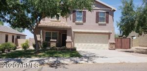 3788 S DESCANSO Road, Apache Junction, AZ 85119