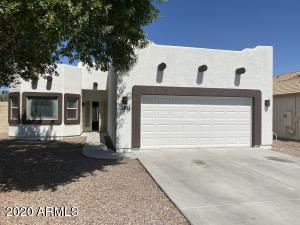 1821 S PINO Circle, Apache Junction, AZ 85120