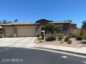 3334 E BEECHNUT Place, Chandler, AZ 85249