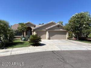 1233 W LANTANA Drive, Chandler, AZ 85248