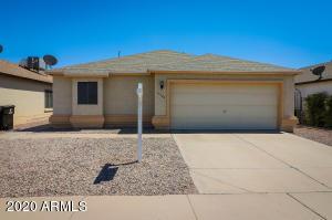 10725 W SELDON Lane, Peoria, AZ 85345