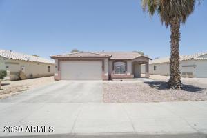 7362 W PALO VERDE Drive, Glendale, AZ 85303