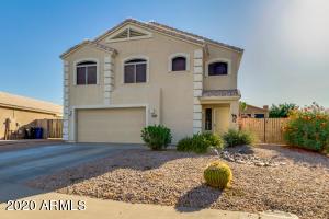 2652 N 63RD Street, Mesa, AZ 85215