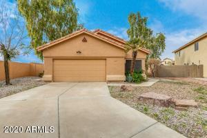 14622 S 43RD Street, Phoenix, AZ 85044