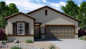 241 N 199TH Lane, Buckeye, AZ 85326