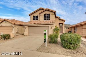708 E GLENHAVEN Drive, Phoenix, AZ 85048