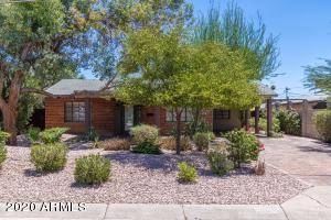 2729 E FAIRMOUNT Avenue, Phoenix, AZ 85016