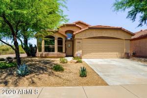 4606 E Weaver Road, Phoenix, AZ 85050