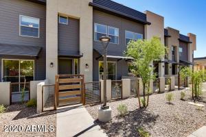 7531 E BILLINGS Street, 102, Mesa, AZ 85207