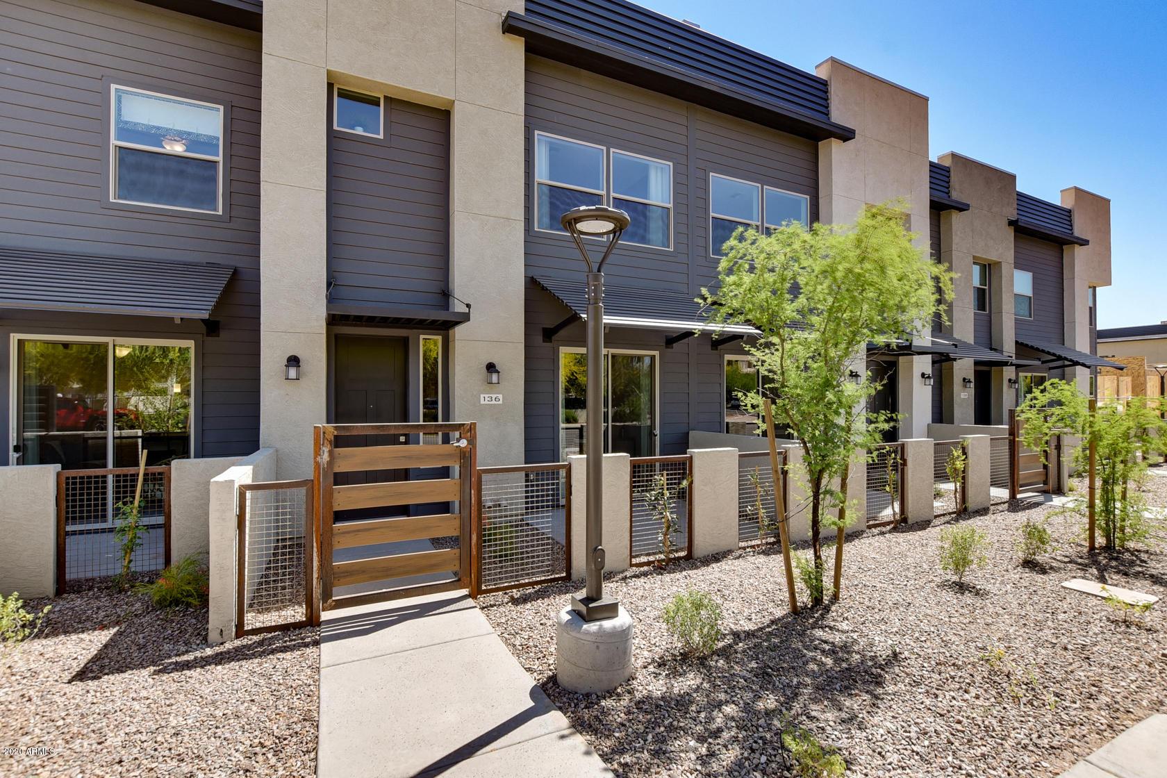 Photo of 7531 E BILLINGS Street #103, Mesa, AZ 85207