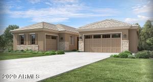 3253 N 196TH Avenue, Buckeye, AZ 85396