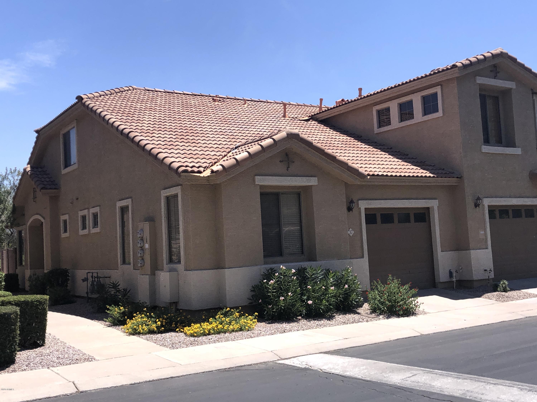 Photo of 5415 E MCKELLIPS Road #37, Mesa, AZ 85215