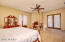 Split Floor Plan With Private Master Suite; French Door Patio Access