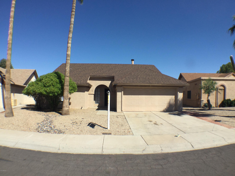 Photo of 10106 W MEDLOCK Avenue, Glendale, AZ 85307