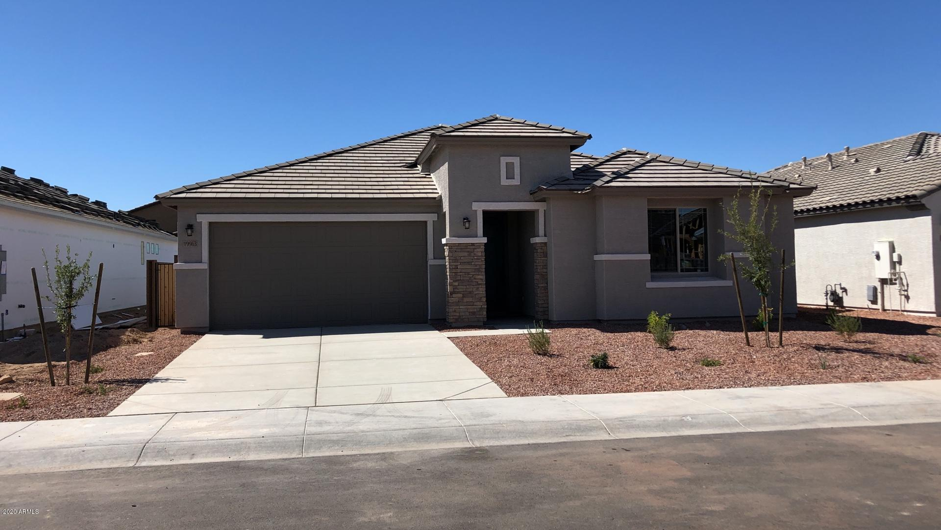 Photo of 19963 W BUCHANAN Street, Buckeye, AZ 85326