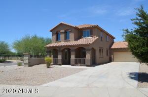 20801 S 214TH Place, Queen Creek, AZ 85142