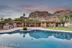 4718 E ROCKRIDGE Road, Phoenix, AZ 85018