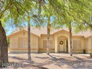 21006 S 194TH Street, Queen Creek, AZ 85142