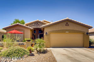 4309 E STRAWBERRY Drive, Gilbert, AZ 85298
