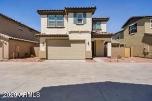 201 E BLUEJAY Drive, Chandler, AZ 85286