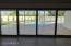 16' sliding glass door