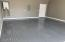 2 car extended garage! Brand new epoxy flooring. Tank-less gas water heater!