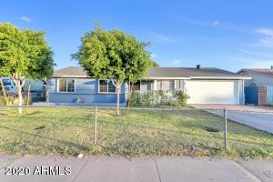 6515 W WINDSOR Avenue, Phoenix, AZ 85035