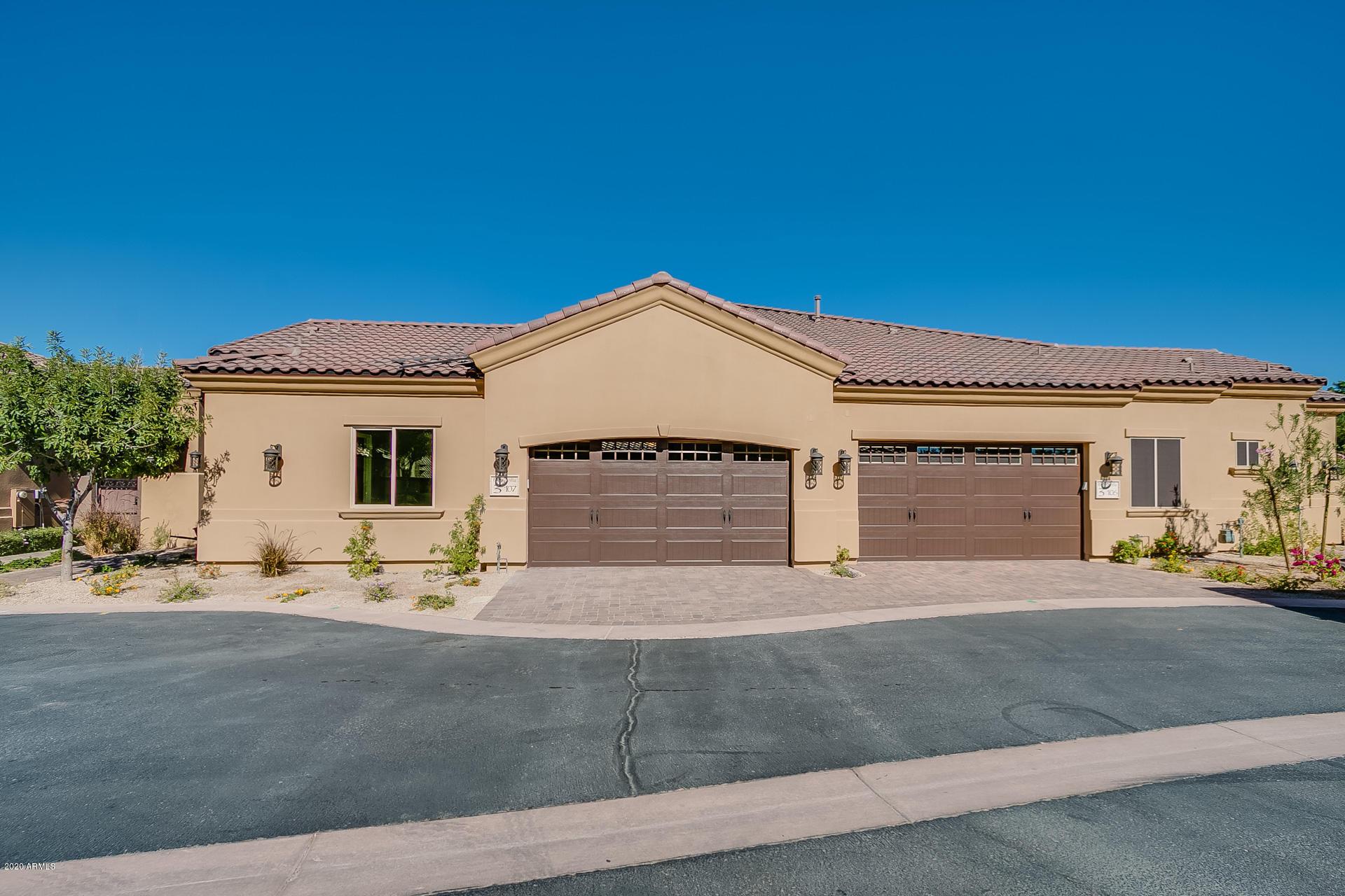 Photo of 1508 N ALTA MESA Drive #107, Mesa, AZ 85205