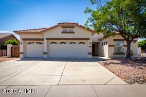 25440 N 72ND Avenue, Peoria, AZ 85383