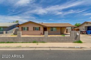 112 E INDIGO Street, Mesa, AZ 85201