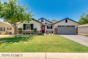 3844 N 48TH Place, Phoenix, AZ 85018