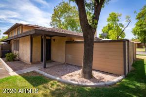 1660 W Village Way, Tempe, AZ 85282