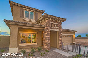 26553 N 167TH Avenue, Surprise, AZ 85387