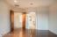 Double Door Entry to Master Suite