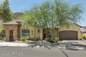 25996 N 85TH Drive, Peoria, AZ 85383