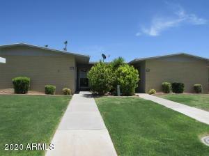 13413 N 108TH Drive, Sun City, AZ 85351