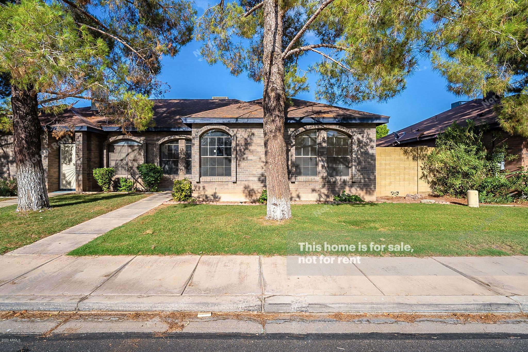 Photo of 41 N CONCORD Street, Gilbert, AZ 85234