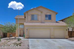 3610 N 296TH Drive, Buckeye, AZ 85396