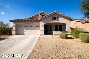 4460 E WESTCHESTER Drive, Chandler, AZ 85249