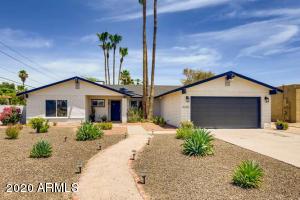 5202 E BLANCHE Drive, Scottsdale, AZ 85254